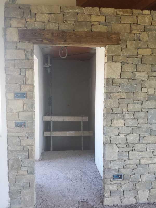 Muri Di Pietra Interni. Affordable Pietre Per Muri Interni Con In Pietra Interno Galleria ...