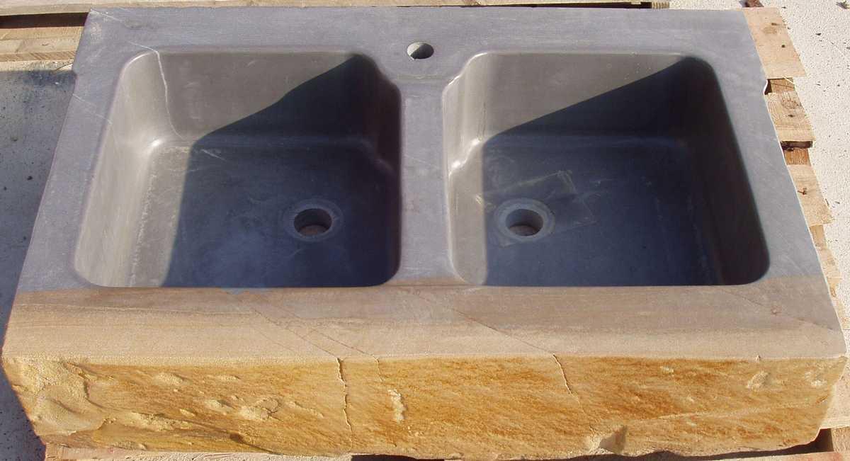 Lavello in pietra n°18