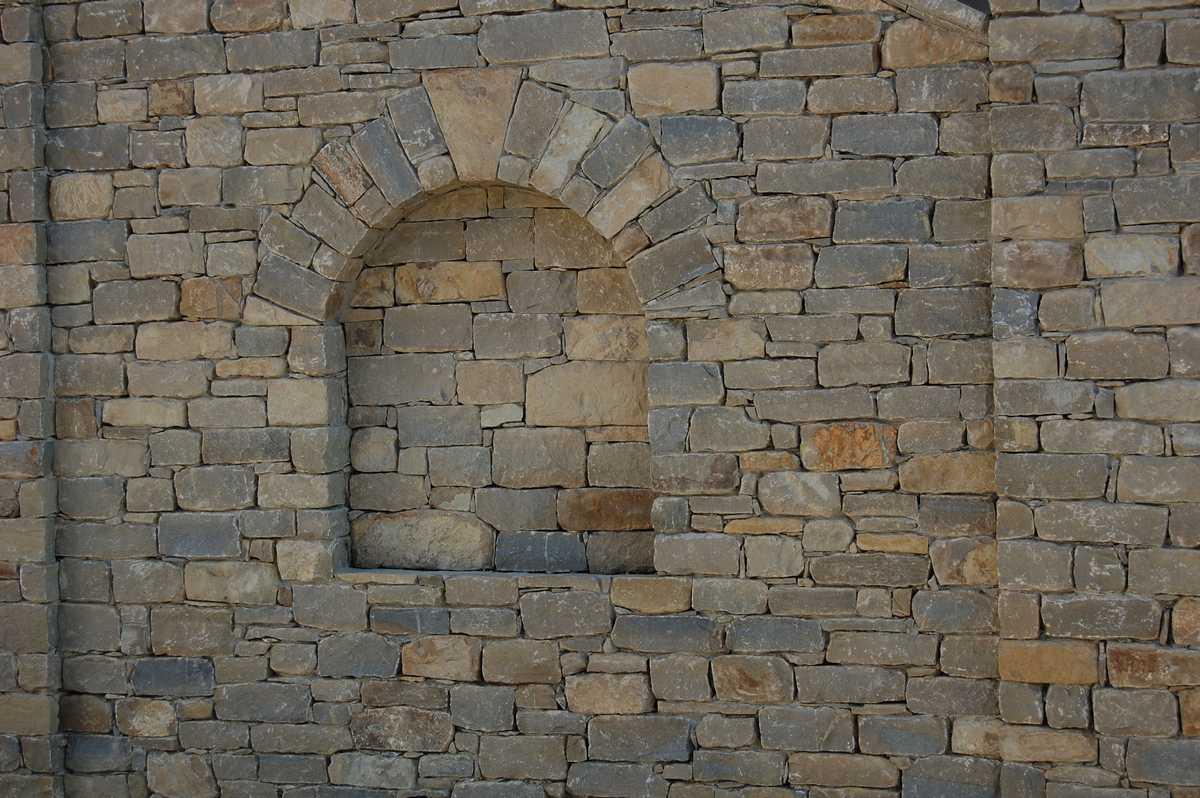 Amato Murature in pietra di Langa, Muri in pietre di Langa  PV73