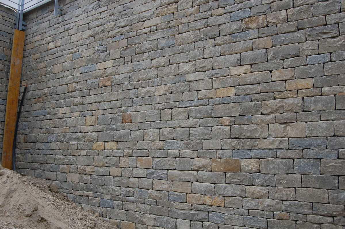 Muro in Pietra di Langa n°63