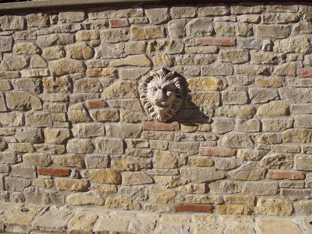 Famoso Murature in pietra di Langa, Muri in pietre di Langa  XP33