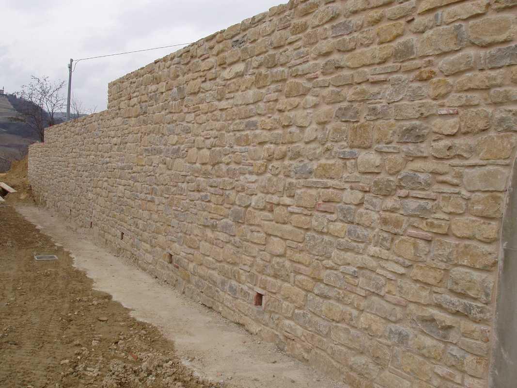 In pietra in pietra ricostruita per interni with in - Pietra faccia vista per esterni ...