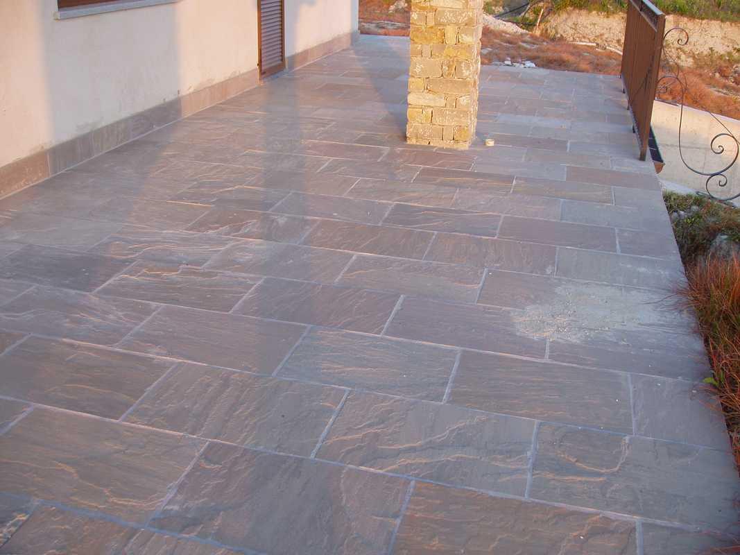Ispirazioni pavimento patio tutte le immagini per la for Progettazione di piani di pavimento capannone