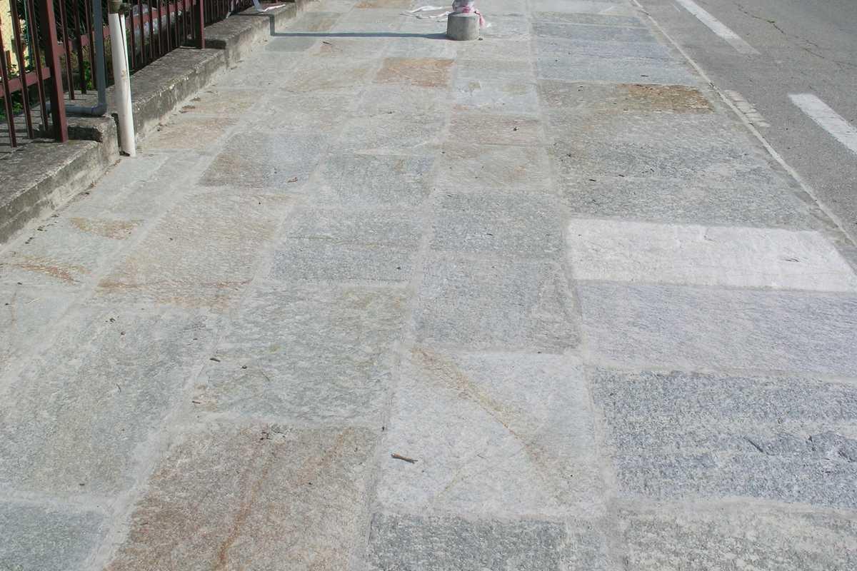 Murature in pietra di langa muri in pietre di langa - Pietre per esterni ...